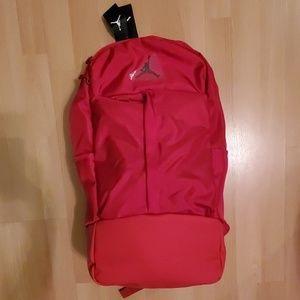 Nike Air Jordan Fluid Backpack